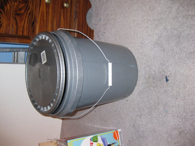 The Infamous 5 Gallon Diy Canister Filter Can It Be Done